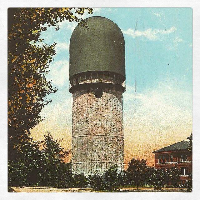 47271a4014b9878e0b72fd26dd65335e--water-tower-michigan